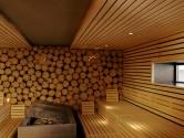 Balance Resort Stegersbach Sauna