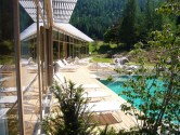 Bleibergerhof Pool
