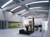 Museum Liaunig innen_ Fotocredit Lisa Rastl