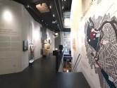 Römermuseum innen